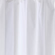 Maninho curtain, white, 100% cotton | URBANARA curtains