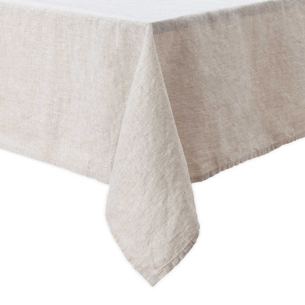 Miral Table Cloth natural, 100% linen