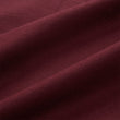 Montrose Flannel Pillowcase bordeaux red, 100% cotton | Find the perfect flannel bedding