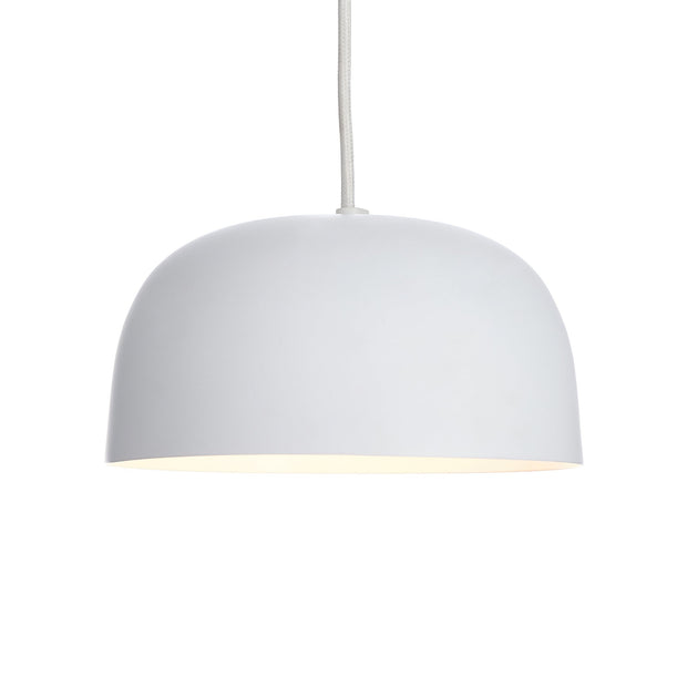 Murguma Pendant Lamp in white | Home & Living inspiration | URBANARA