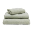 Penela Towel Collection mint, 100% egyptian cotton