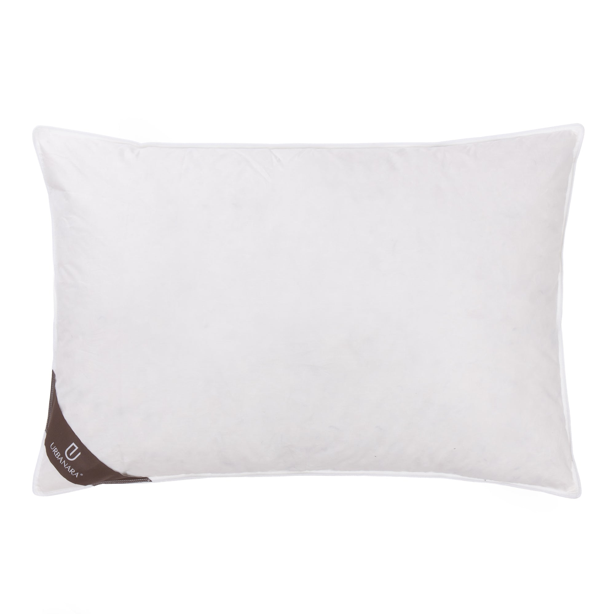 Trige Pillow [White]