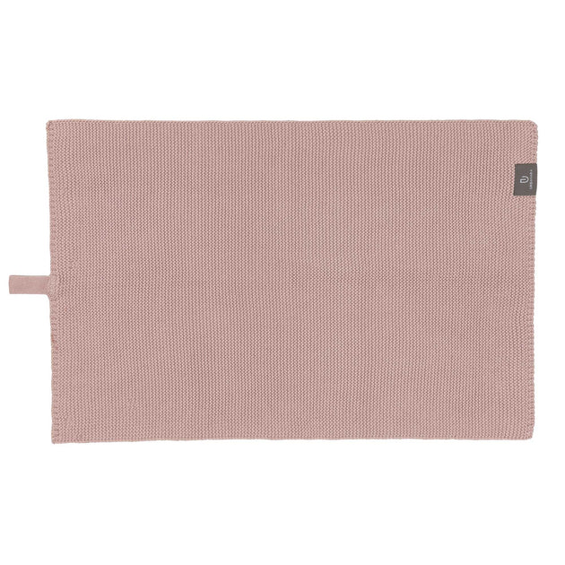 Safara Tea towel Set in powder pink | Home & Living inspiration | URBANARA