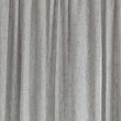 Sameiro curtain, grey, 100% linen | URBANARA curtains