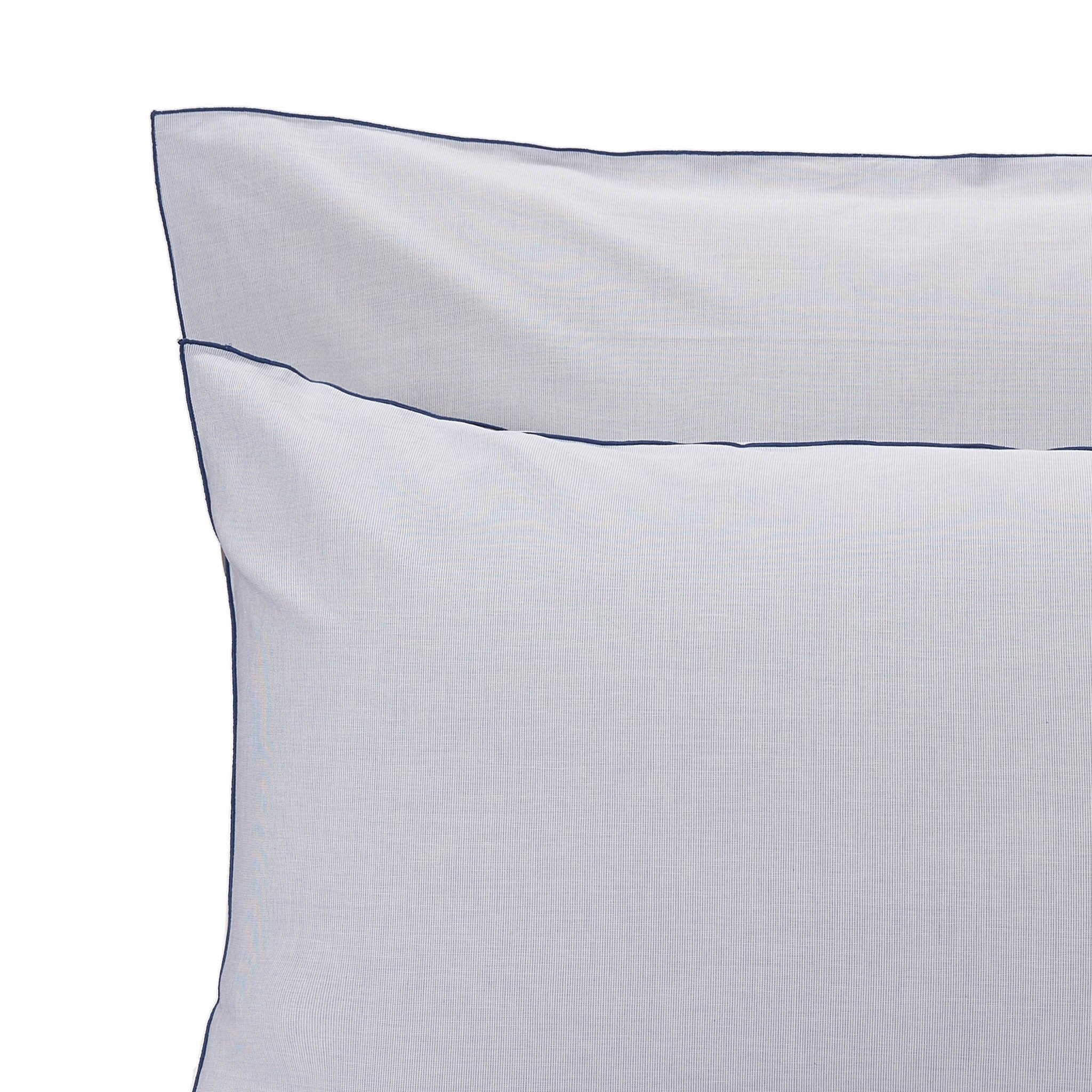 Sousa Bed Linen in blue & white | Home & Living inspiration | URBANARA