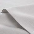 Sousa Bed Linen light grey & white, 100% cotton | URBANARA cotton bedding