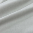 Vilar Flannel Bed Linen mist green, 100% organic cotton | High quality homewares