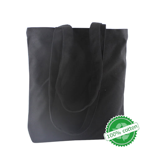 High-Quality Reusable Cotton grocery Shopping Bag Eco Foldable - Bambooherb