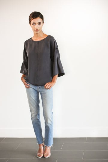 HUNTER BLOUSE