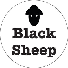 Load image into Gallery viewer, Black Sheep