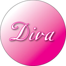 Load image into Gallery viewer, Diva Button