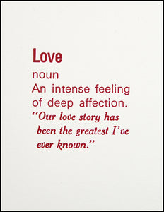 Love (definition)