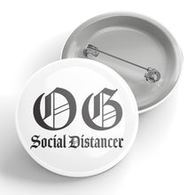 Load image into Gallery viewer, OG Social Distancer Button