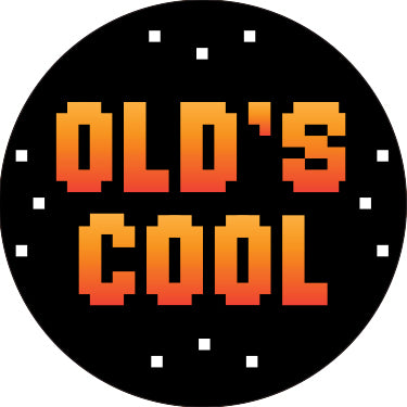 Old's Cool 80's Arcade