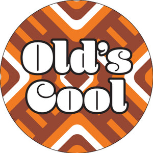 Old's Cool Button