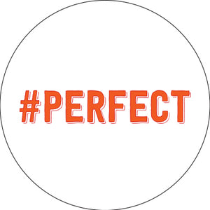 #Perfect Button