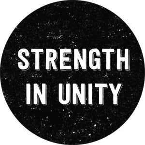 Strength In Unity Button