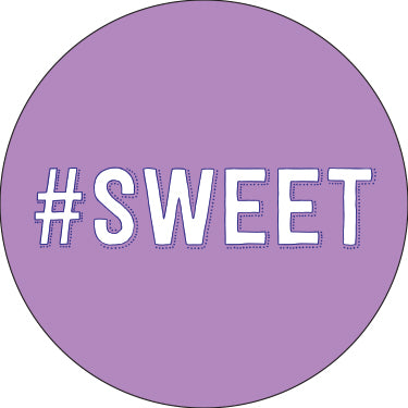 #Sweet Button