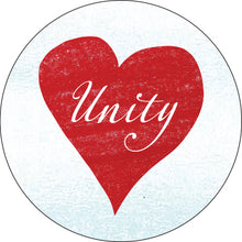 Load image into Gallery viewer, Unity Heart Button