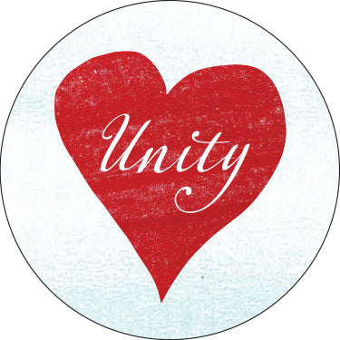 Unity Heart Button
