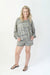 The Camo Relaxed Pullover - SoCal Threads Boutique