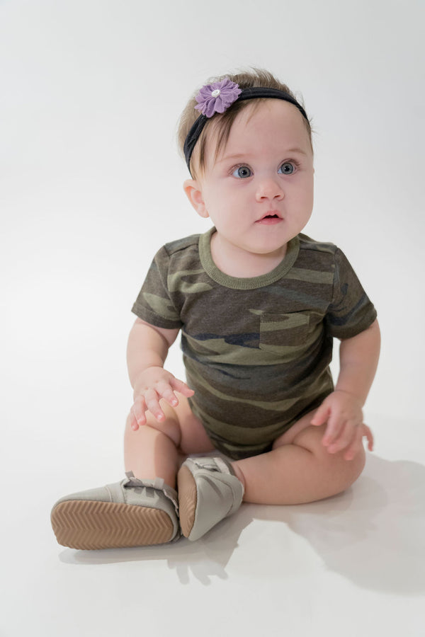 Z Supply Green Camo Pocket Outfit - SoCal Threads Boutique