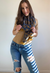 Leopard Scarves (multi colors) - SoCal Threads Boutique