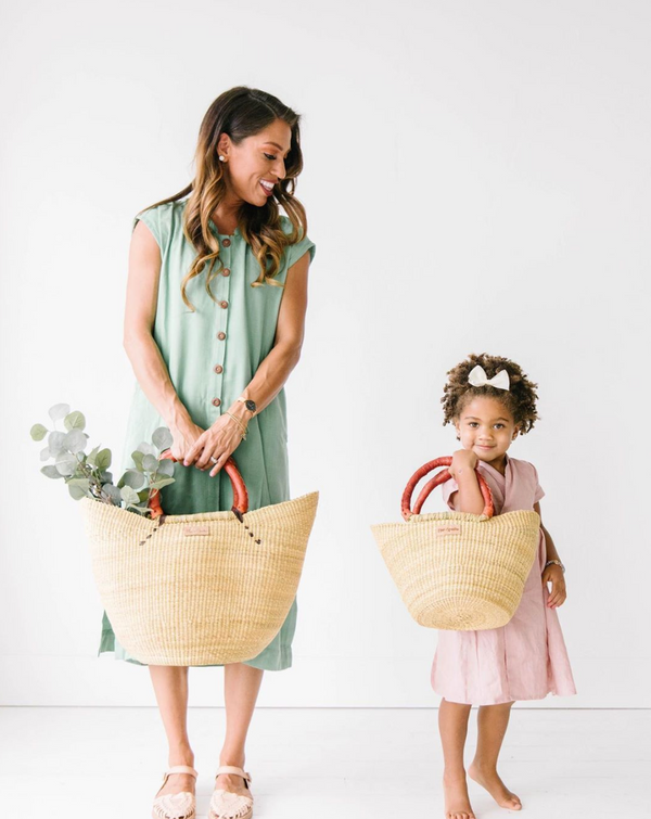 Our current favorite places to shop for Matching Mommy & Me Items