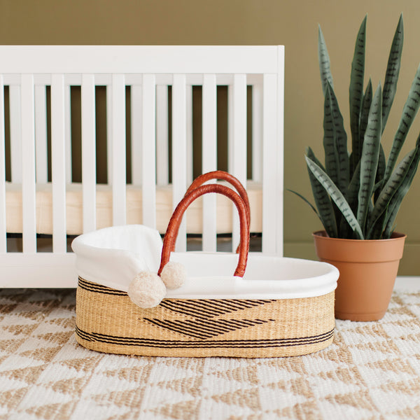 Tree Sparrow<br>P+S Signature Collection<br>African Moses Basket