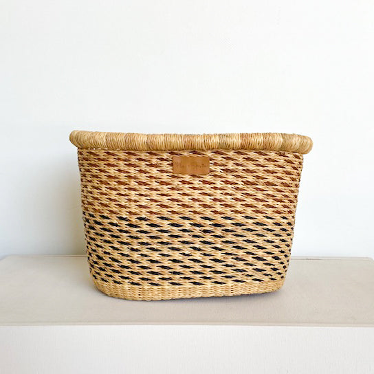Ashwood Bike Basket - Medium