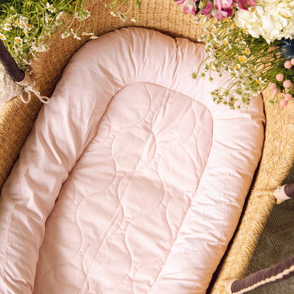 Blush<br>Nest Lounger Cover