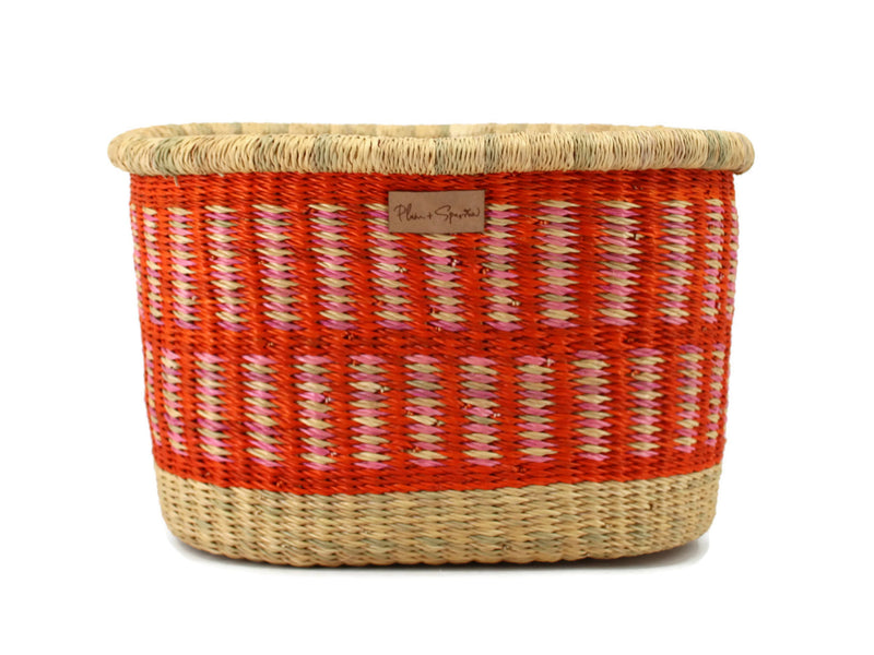 Coral<br>Bike Basket
