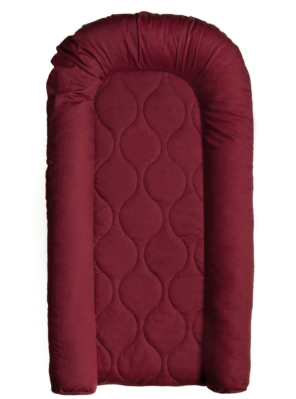 Cranberry<br>Nest Lounger Cover