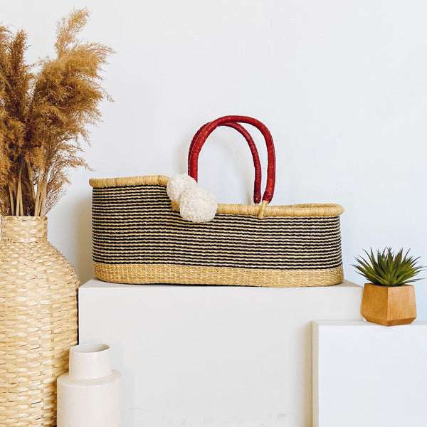 Fig<br>P+S Signature Collection<br>African Moses Basket