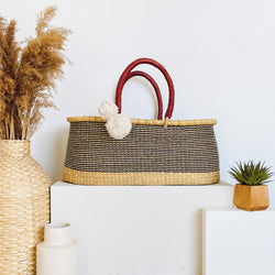 Fig<br>P+S Signature Collection<br>No Hood<br>African Moses Basket