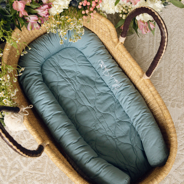 Mallard Blue<br>Nest Lounger Cover