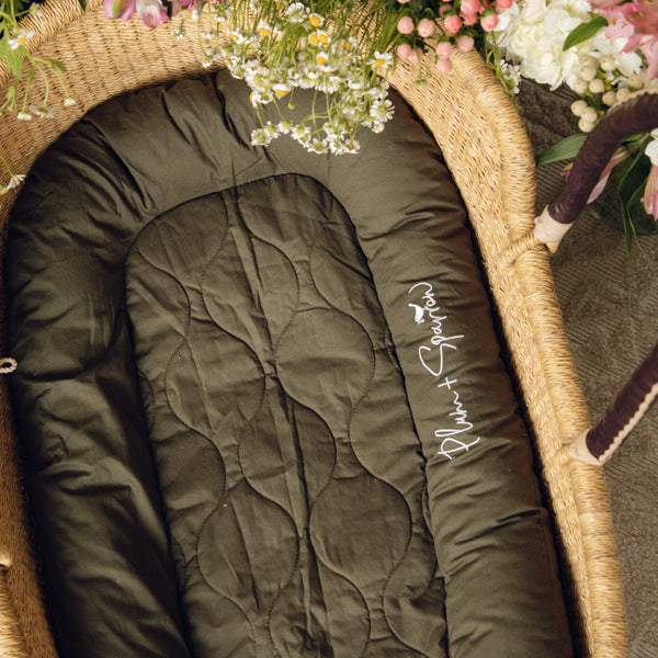 Olive<br>Nest Lounger Cover