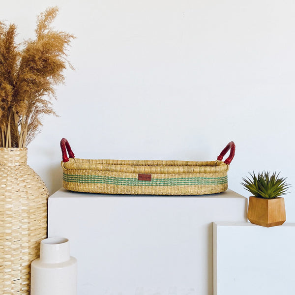 Seabrook<br>Perfectly Imperfect<br> Changing Basket