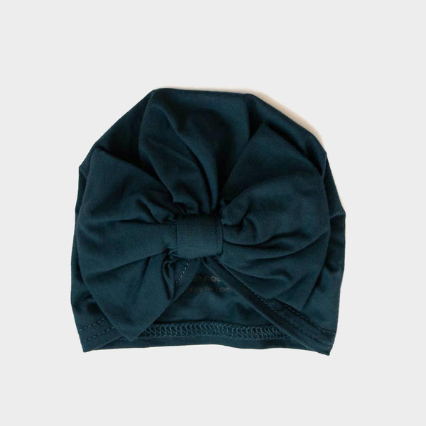 Bow Cap<br>Blue Lagoon