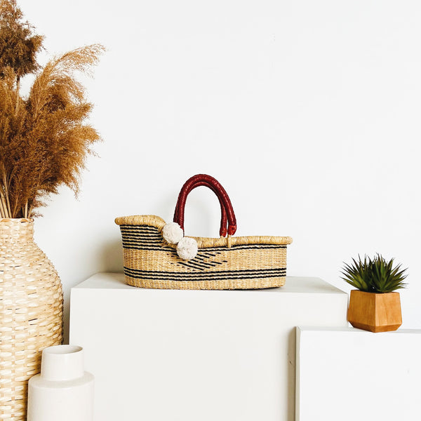 Tree Sparrow<br>P+S Signature Collection<br>Mini Moses Basket