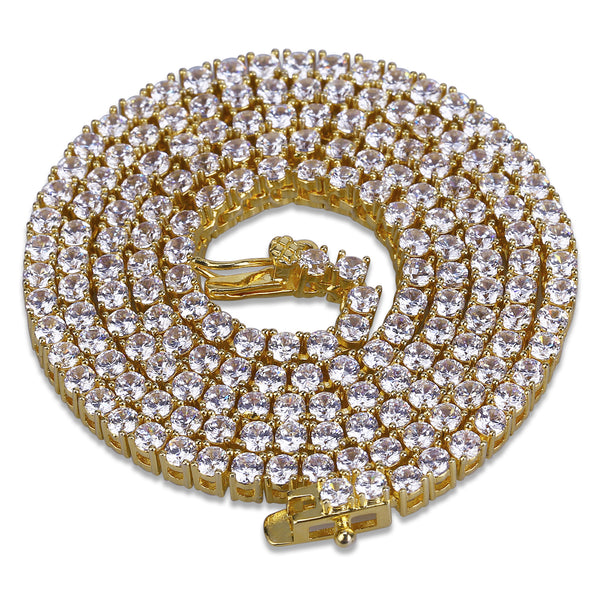 2.5mm Tennis Chain