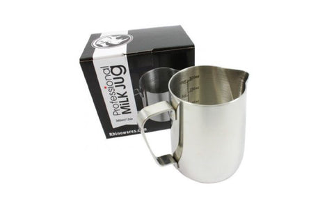 Rhino Coffee Gear Professional Milk Pitcher 360ml (12oz)