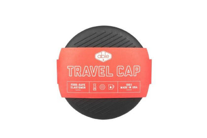Able Travel Cap for AeroPress Coffee Maker