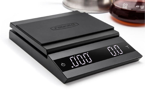 Felicita Parrallel Coffee Scale