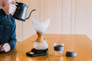 Brewista Ratio Scale - Designed for pour over coffee