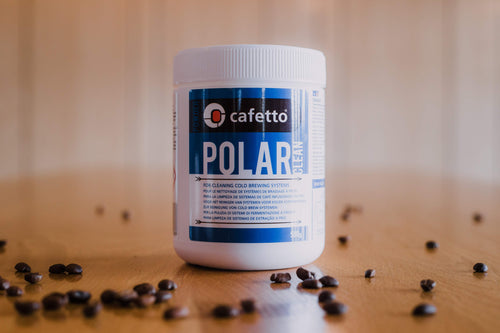 Cafetto Polar Cold Brew Cleaner 500g