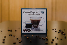 Load image into Gallery viewer, Clever Coffee Dripper