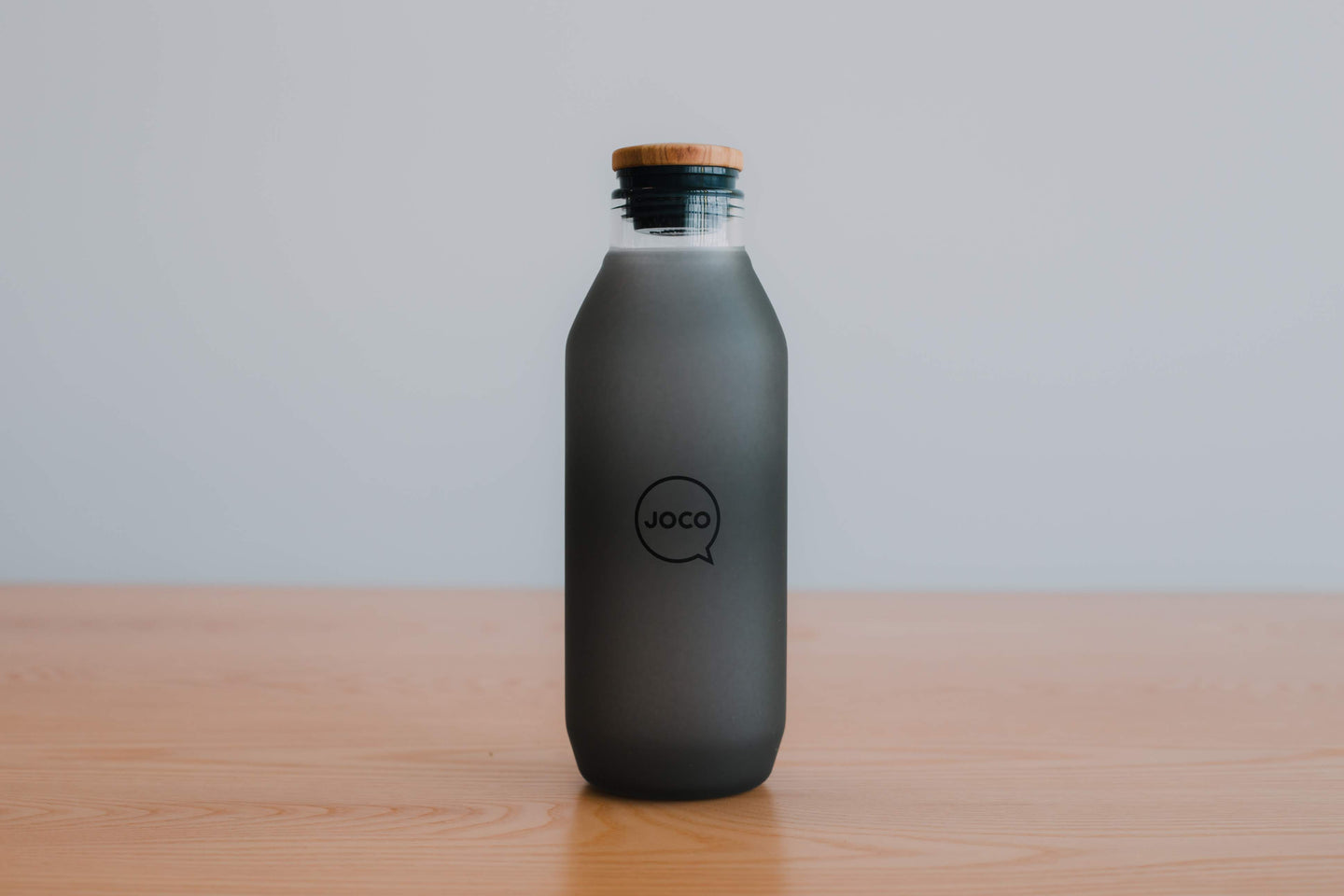 JOCO Velvet Grip Flask - 600ml (20oz)