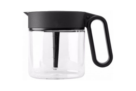 Replacement Carafe for Wilfa Classic+ Filter Brewer CMC-100