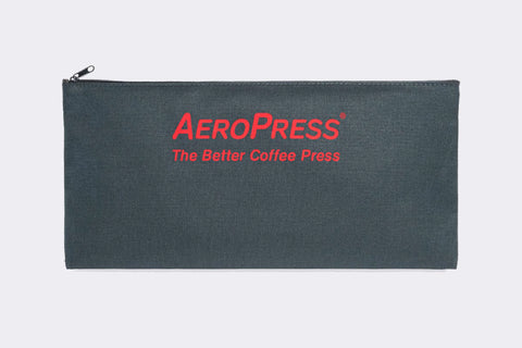AeroPress Coffee Maker Tote Bag